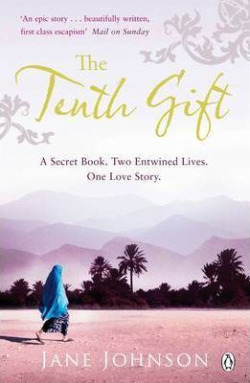 The Tenth Gift by Jane Johnson - UK paperback