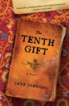 The Tenth Gift by Jane Johnson - US hardback edition