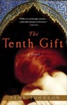 The Tenth Gift by Jane Johnson - US paperback edition