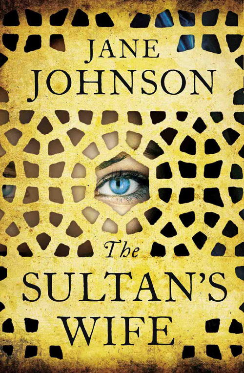 The Sultan's Wife by Jane Johnso