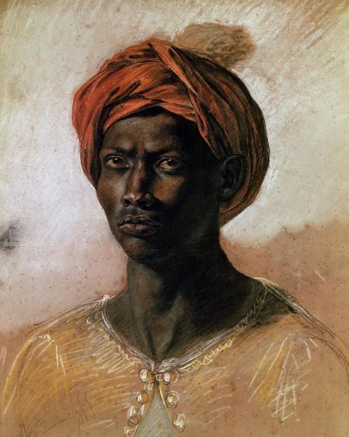portrait-of-a-turk-in-a-turban-ferdinand-victor-eugene-delacroix